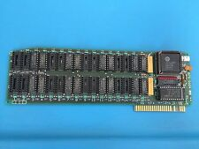 Apple II Memory Expansion Card 607-0024-A - 1985 - ships worldwide!