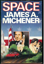 MICHENER JAMES SPACE CDE 1984 GIALLI THRILLER