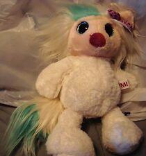 Nici Ayumi Hope White Soft Plush Toy