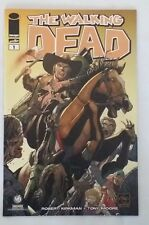WALKING DEAD Comic Book WIZARD WORLD Con Show Exclusive CHICAGO attendee givaway