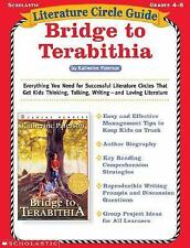 Literature Circle Guide: Bridge to Terabithia: Everything You Need For Successfu