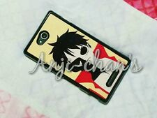 One Piece Sony Xperia C Case