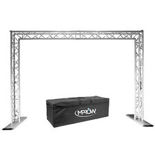 MPROW Goal Post Portable Truss kit + Carry Bag (Adjustable Height) DJ Stand