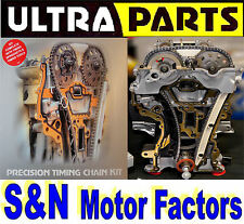 Timing Chain Kit - fits BMW - 135i 325i 330i 528i - TK148P