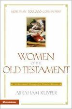 Women of the Old Testament: 50 Devotional Messages for Women's Groups ( Kuy