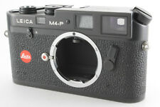 Leica M4-P Rangefinder Film Camera Body from Japan #0488
