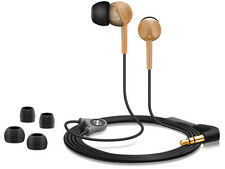 Sennheiser CX 215 Bronze In-Ear Earphones Iconic Sound
