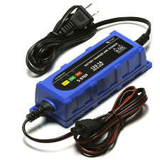 Motorcycle eXtender X121A AGM Maintainer 12V Battery Charger
