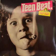 """TEEN BEAT - INSTRUMENTAL ROCK 1957 - 1965 -  LP 12""""  (S 425)"""