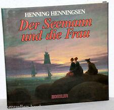 DER SEEMANN UND DIE FRAU - Henning Henningsen
