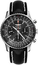 AB012124/F569-435X | BREITLING NAVITIMER 01 | NEW LIMITED EDITION MENS WATCH