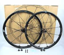 NEW Crank Brothers Cobalt 11 Carbon MTB Wheelset 27.5 15x100 142x12 $2300 Retail