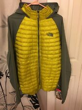 North Face Men's Lg Thermoball Hybrid NWT LOWEST AUTH. NORTH FACE $'s ONLINE