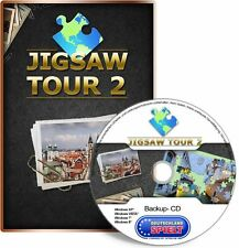 Le monde des puzzle-Jigsaw tour 2-pc-windows xp/vista/7/8/10