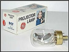 DEF DCA DCF Photo Projection LIGHT BULB Studio LAMP Projector NOS New Old Stock