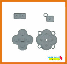 Original Rubber Nintendo DSI / Goma Contacto Botones Original Button Contacts