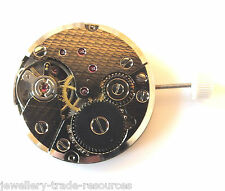 NEW PESEUX 7046 WATCH MECHANICAL HAND WIND MOVEMENT  23.7mm