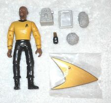 Captain Ben Sisko (vintage uniform) - Star Trek Deep Space Nine - 100% complete