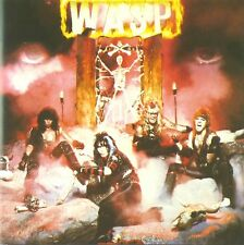 CD - W.A.S.P. - WASP - A297