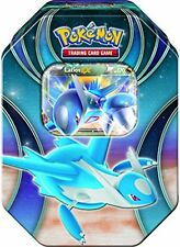Pokemon Latios EX Power Beyond Fall Collector Tin 2015 Factory Sealed