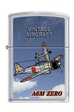 Zippo 205 A6M Japanese Zero WW2 Airplane Lighter
