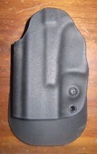 eagle industries G-CODE OSH paddle holster Glock 26 27 33 kydex black LH G26 G27