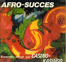 """CASINO-KAZINGO """"AFRO-SUCCES"""" AFRICAN 1976 LP  SOUKOUSS V.13004"""