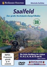 Doppel-DVD Saalfeld