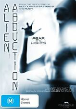 Alien Abduction (DVD, 2014)