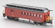 NEW Bachmann 1860-1880 Combine Painted Unlettered 13502