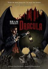 Bram Stoker's Dracula: A Choose Your Path Book Can You Survive?)