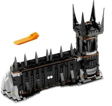 NEW LEGO Hobbit 79007 Battle at the Black Gate Set and manual - *NO MINIFIGURES*