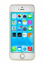 Brand New Apple iPhone 5s - 32GB - White Gold (Unlocked) Smartphone