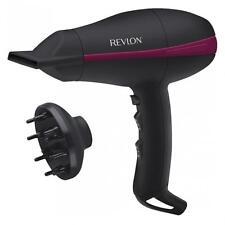 Revlon RVDR 5821duk potente asciugacapelli 2000w con velocità 2 & 3 regolazioni di calore NUOVO