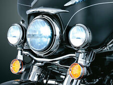 "Truck Lite 7"" Round LED Phase 7 Motorcycle Headlight and Dual Passing Lamp Kit!*"