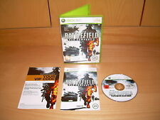 Juego XBOX 360 - BATTLEFIELD Bad company 2 - PAL version - OCASION !!!!