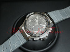 Hublot Big Bang Earl Grey Hematite Baguette 41mm Chronograph 342.ST.5010.LR.1912