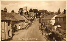 East Budleigh Village by Frith for F. Anniss, The Stores, East Budleigh.