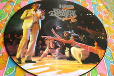 KENNY ROGERS GREATEST HITS PICTURE DISC LP RECORD