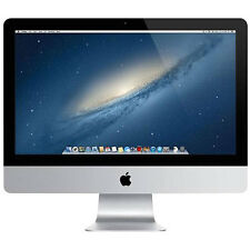 "Apple iMac MD093LL/A 2.7 GHz Quad-core Intel Core i5 21.5"" Desktop Computer"