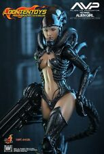 Hot Toys 1/6 HAS002 – Alien vs. Predator: Alien Girl