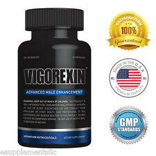 Vigorexin - #1 Male Enhancer - Best Male Enhancement Pills & Sexual Performance