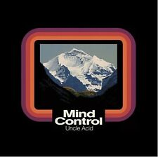 Mind Control - Uncle Acid & The Deadbeats (CD Used Very Good)