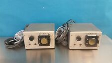 Lipo- Suction Pumps ((Lot of 2)  Econ II Anesthesia Pump: Model 319