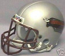 Jacksonville Bulls USFL United States Football League Authentic Mini Helmet New