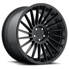 Rotiform R127 IND-T (Right) 18x8.5 5x112 +45mm Matte Black Wheel Rim