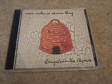 New Radiant Storm King   Singular No Article CD Album. 1998