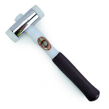 Thor 712 nylon soft faced hammer mallet 38mm 650g window glazing beads mallet