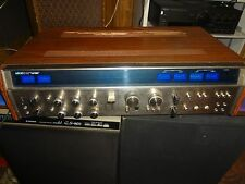 Akai AS-980 -High End Quadraphonic Receiver 4 Channel  as is