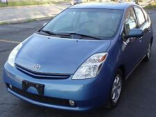 Toyota: Prius Hybrid TOYOTA DEALER SERVICED! 2ND-OWNER! CLEAN CARFAX!